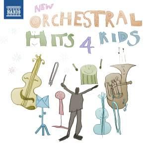 Erik Johannessen, Martin Hagfors: New Orchestral Hits 4 Kids