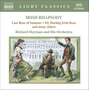 Irish Rhapsody Product Image