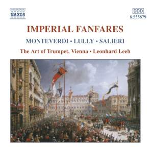Imperial Fanfares Product Image