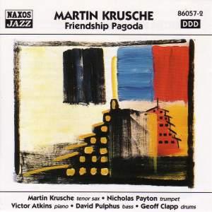 Martin Krusche: Friendship Pagoda