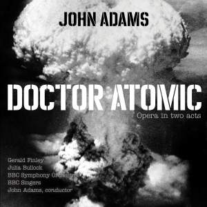 Adams, J: Doctor Atomic Product Image