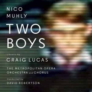 Muhly: Two Boys Product Image