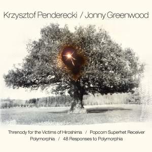 Krzysztof Penderecki and Jonny Greenwood Product Image