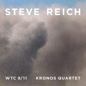 Steve Reich: WTC 9/11