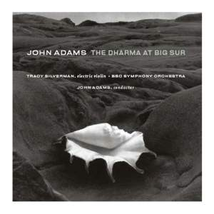 Adams, J: The Dharma at Big Sur, etc. Product Image