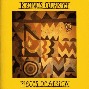 Pieces of Africa - Vinyl Edition