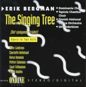 Det sjungande tradet, Op. 110 (The Singing Tree)