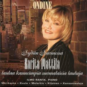 Karita Mattila - From the Heart of Finland