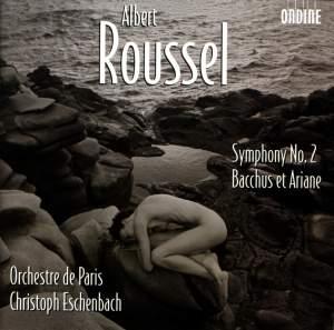 Roussel - Symphony No. 2 Product Image