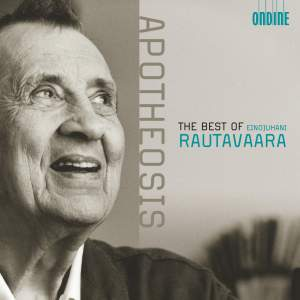 Apotheosis: The Best of Einojuhani Rautavaara Product Image