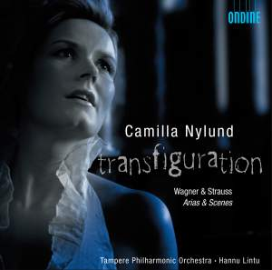 Camilla Nylund: Transfiguration Product Image