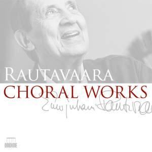 Rautavaara: Choral Works Product Image