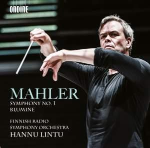 Mahler: Symphony No. 1 & Blumine Product Image