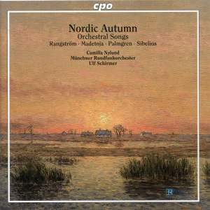 Nordic Autumn - Orchestral Songs
