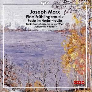 Marx - Symphonic Works