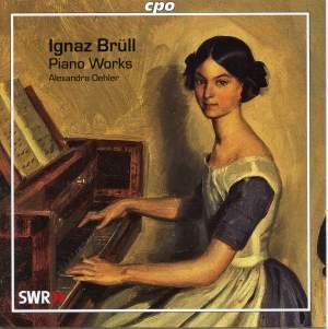 Ignaz Brüll - Piano Works