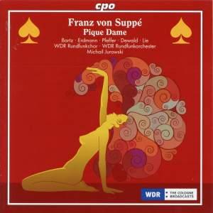 Suppe: Pique Dame