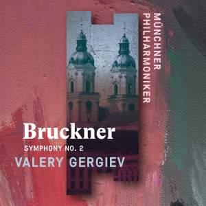 Bruckner: Symphony No. 2 Product Image