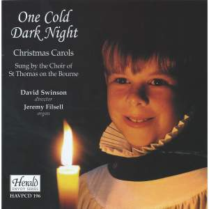 One Cold Dark Night