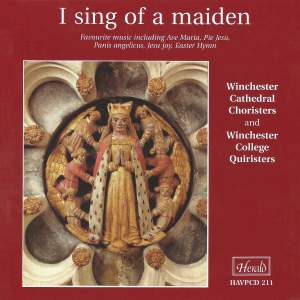 I sing of a Maiden Product Image