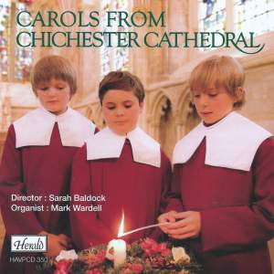 Carols from Chichester Cathedral Product Image