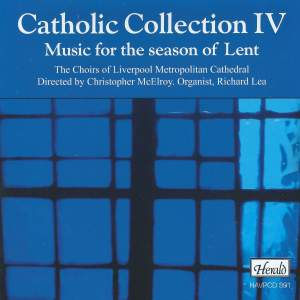 Music for the Season of Lent Product Image