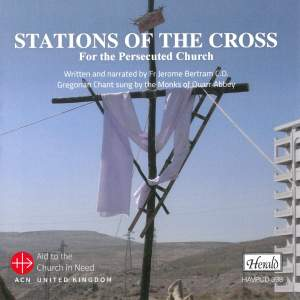 Stations of the Cross Product Image