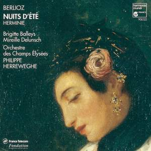 Berlioz - Vocal Works