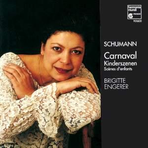 Schumann: Carnaval, Kinderszenen