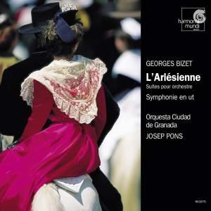 Bizet: L'Arlesienne Suite No. 1, etc.