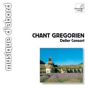 Gregorian Chant Product Image