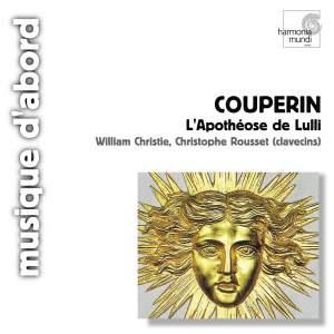 François Couperin - L'Apothéose de Lulli