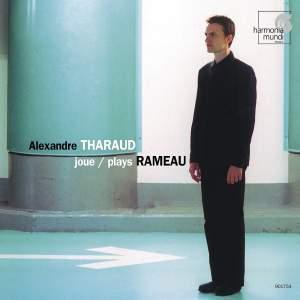Alexandre Tharaud plays Rameau