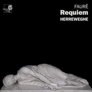 Fauré: Requiem & Franck: Symphony in D minor