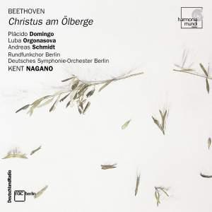 Beethoven: Christus am Ölberge, Op. 85