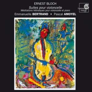 Bloch - Cello Suites