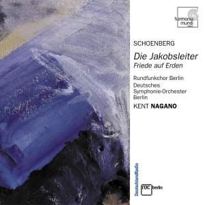 Schoenberg: Die Jakobsleiter, etc.