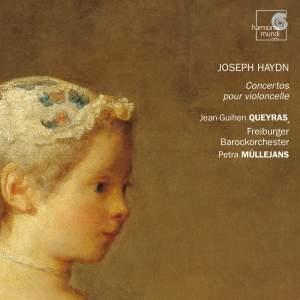 Haydn - Cello Concertos Nos. 1 & 2