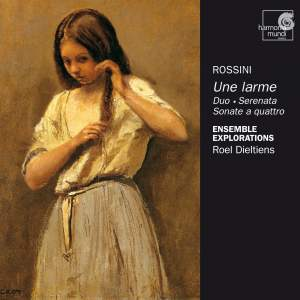 Rossini - Une larme