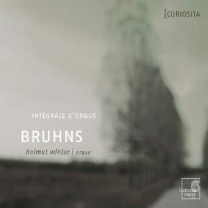 Bruhn - Organ Works