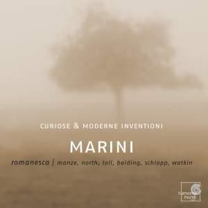 Marini - Curiose & Moderne Inventioni