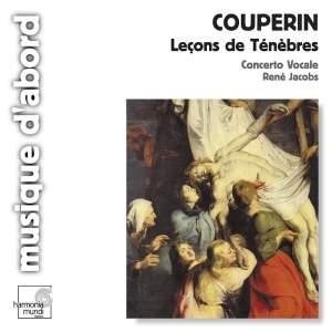 Couperin, F: Leçons de Ténèbres