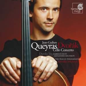 Dvorak: Cello Concerto & 'Dumky' Trio