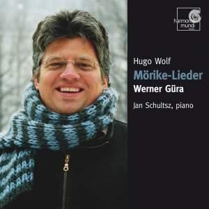 Wolf, H: Mörike-Lieder: excerpts
