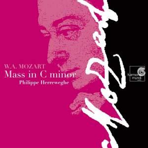 Mozart: Mass in C minor, K427 'Great', etc.