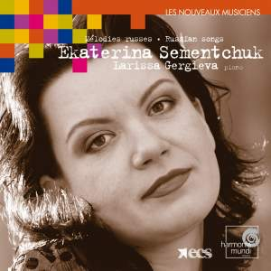 Ekaterina Sementchuk: Russian Songs
