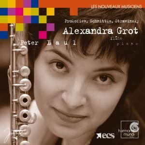 Alexandra Grot