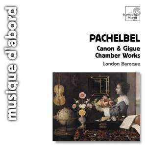 Pachelbel: Canon & Gigue and Chamber Works