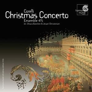 Corelli - Christmas Concerto