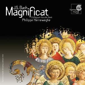 Bach, J S: Magnificat in E flat major, BWV243a, etc.